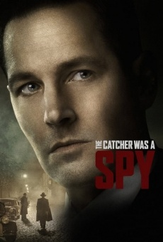 The Catcher Was a Spy online streaming