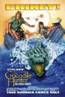 The Crocodile Hunter: Collision Course online free