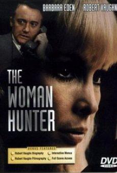 Ver película El cazador de mujeres