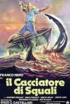 Ver película El cazador de tiburones
