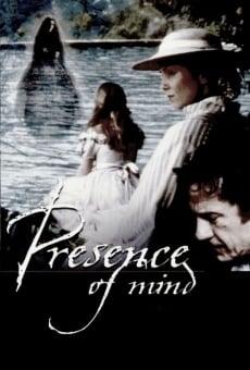 Presence of Mind (aka El celo) online