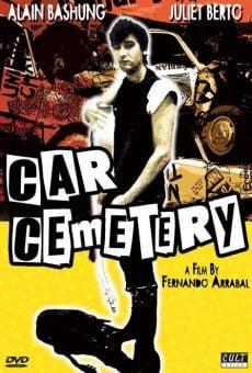Ver película El cementerio de automóviles