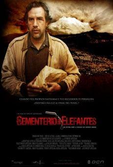 Ver película El cementerio de los elefantes