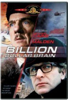 Un cerveau d'un milliard de dollars