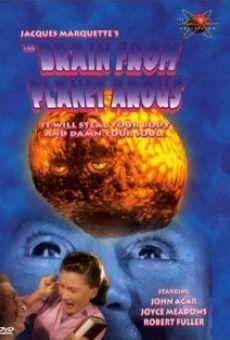 Ver película El Cerebro del Planeta Arous
