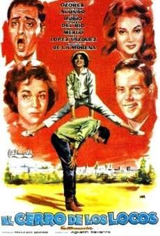 Ver película El Cerro de los locos