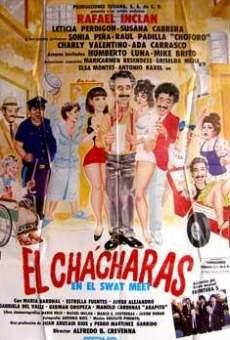 Ver película El chácharas