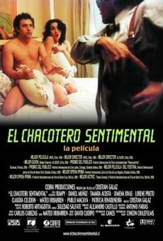 Radio Sexo Latino: Le blagueur sentimental