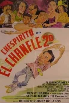 Ver película El chanfle II