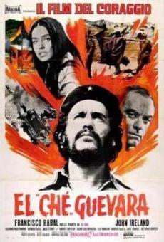 Ver película El 'Che' Guevara