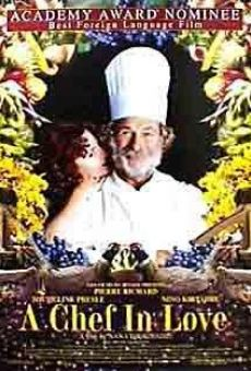 Ver película El chef enamorado