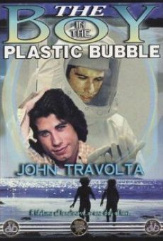 El chico de la burbuja de plástico online