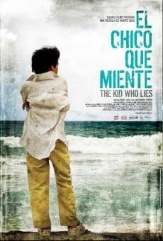 Ver película El chico que miente
