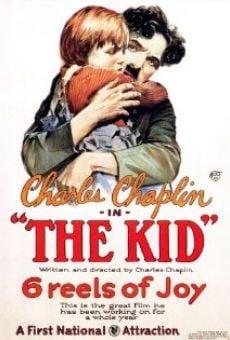 Le Kid en ligne gratuit