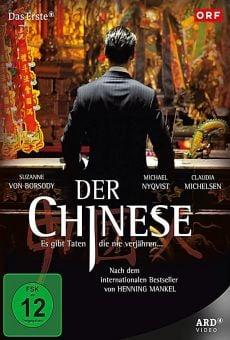 Ver película El chino