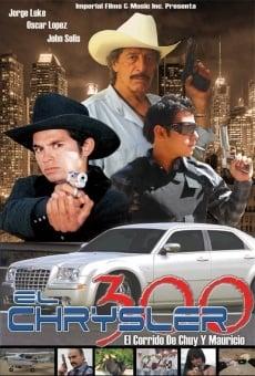 El chrysler 300: Chuy y Mauricio online