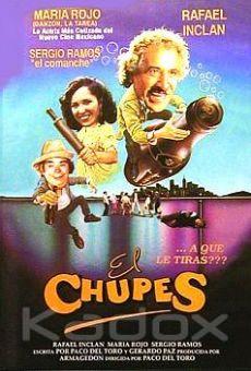 Ver película El chupes