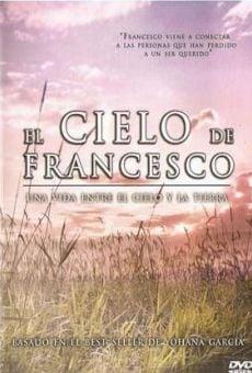 El cielo de Francesco en ligne gratuit