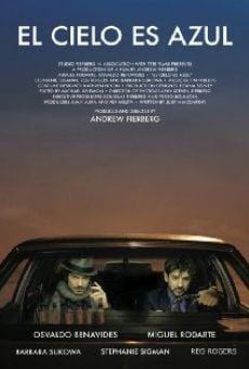 Ver película El cielo es azul