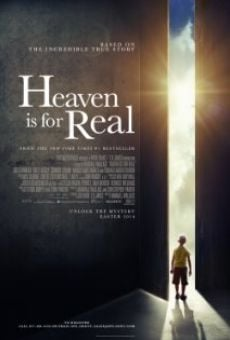 Heaven Is for Real on-line gratuito