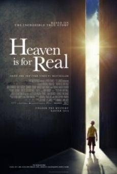 Ver película El cielo es real