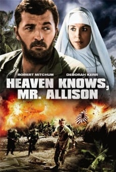 Heaven Knows, Mr. Allison on-line gratuito