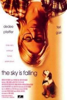 Ver película El cielo se desploma