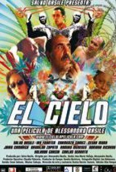 El Cielo 2009 Pel 237 Cula Completa En Espa 241 Ol Latino