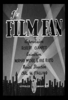 Ver película El cinéfilo