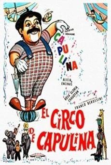 El circo de Capulina