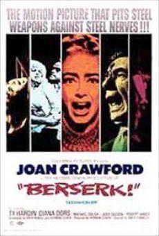 Ver película El circo del crimen