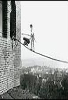 Den flyvende cirkus