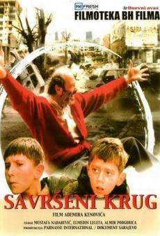 Ver película El círculo perfecto