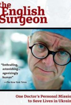 Ver película El cirujano inglés