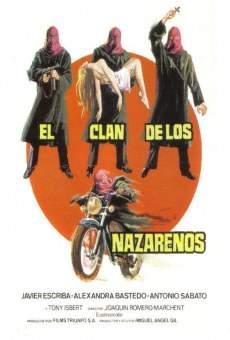 Ver película El clan de los Nazarenos (El profanador)