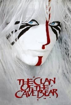 The Clan of the Cave Bear on-line gratuito
