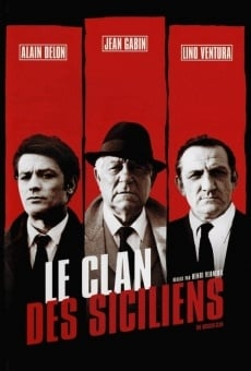 Le clan des Siciliens on-line gratuito