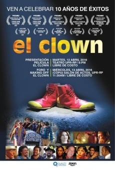 El clown on-line gratuito