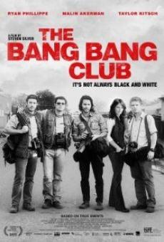 Ver película El club Bang Bang