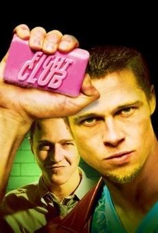 Ver película El club de la lucha