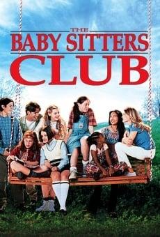 Ver película El club de las niñeras