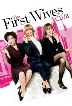 El club de las primeras esposas online
