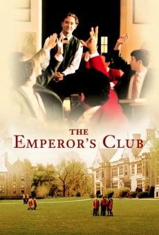El club de los emperadores online gratis