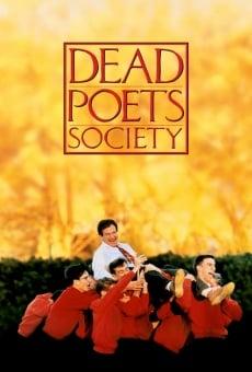 Ver película El club de los poetas muertos