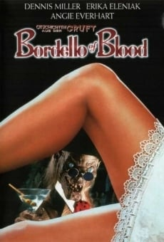 Tales from the Crypt Presents: Bordello of Blood online kostenlos