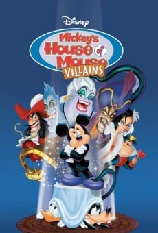 Mickey's House of Villains online