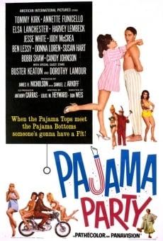 Pajama Party online kostenlos
