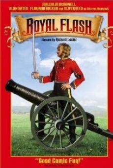 Ver película El cobarde heróico
