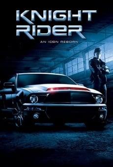 Ver película El coche fantástico: La película