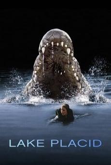 Ver película El cocodrilo
